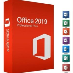 Office 2019 Profesional Plus