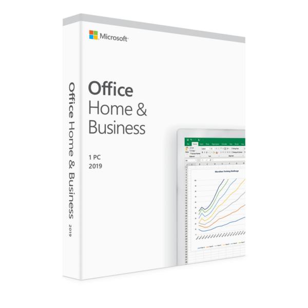Office Hogar y Empresa 2019 - PC